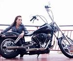 FOR SALE Harley Davidson 2002 Dyna Wide Glide