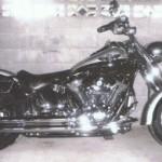 Harley Davidson 2003 - 100th Anniversary - Fatboy