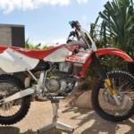 Honda XR650 2000